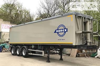 Bodex SAF 2002 в Тернополе