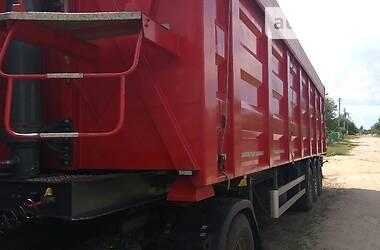Bodex SAF 2002 в Березному