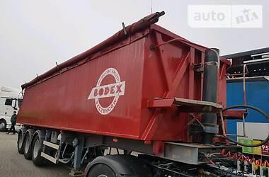 Bodex SAF 2007 в Радехове