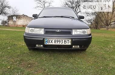 Богдан 211040 2010 в Глухове
