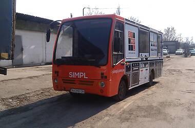 Богдан А-069 2007 в Киеве
