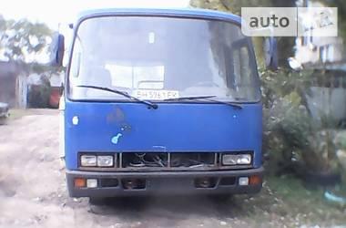 Богдан А-091 2001 в Одессе