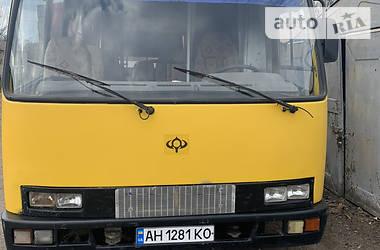 Городской автобус Богдан А-091 2004 в Бахмуте