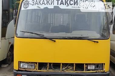 Городской автобус Богдан А-091 2003 в Днепре
