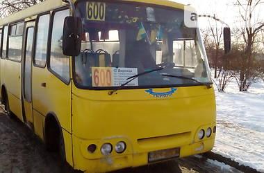 Богдан А-09201 (E-1) 2006 в Києві