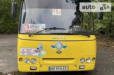 Богдан А-09201 (E-1) 2006 в Виннице