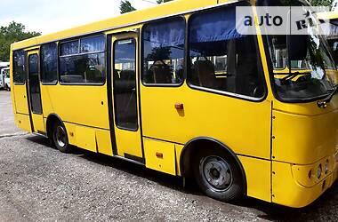 Городской автобус Богдан А-09202 2007 в Черкассах