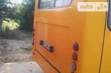 Городской автобус Богдан А-09202 2006 в Запорожье