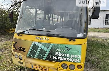 Городской автобус Богдан А-09202 2008 в Монастырище