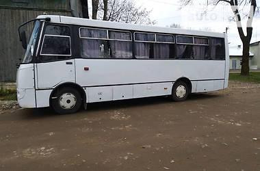 Богдан А-09212 2007 в Бориславе