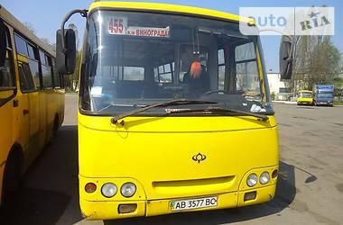 Богдан А-092 2005 в Киеве