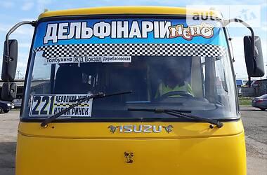 Городской автобус Богдан А-092 2005 в Одессе