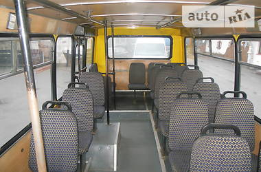Городской автобус Богдан А-092 2005 в Ковеле