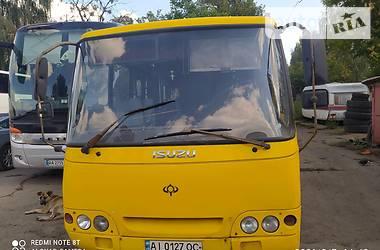 Городской автобус Богдан А-092 2007 в Киеве