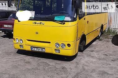 Городской автобус Богдан А-092 2004 в Киеве