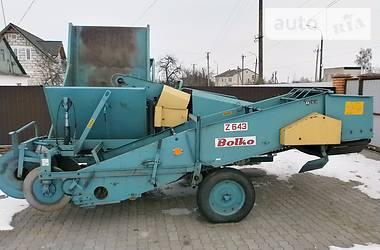 Bolko Z 1991 в Камне-Каширском