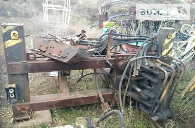 Екскаватор навантажувач Borex ( БОРЭКС*) 2629 2007 в Херсоні
