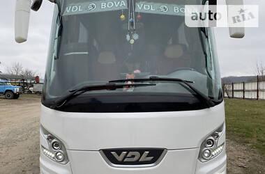 Туристический / Междугородний автобус BOVA FHD 2009 в Залещиках