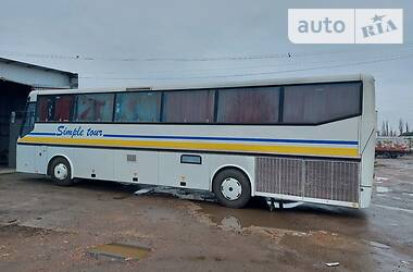Туристичний / Міжміський автобус BOVA FHD 1996 в Ізмаїлі