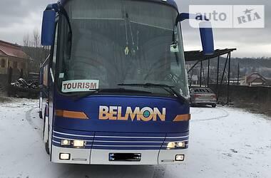 Туристический / Междугородний автобус BOVA Futura FHD 1996 в Рахове