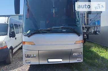 Туристический / Междугородний автобус BOVA Magiq 1996 в Владимир-Волынском