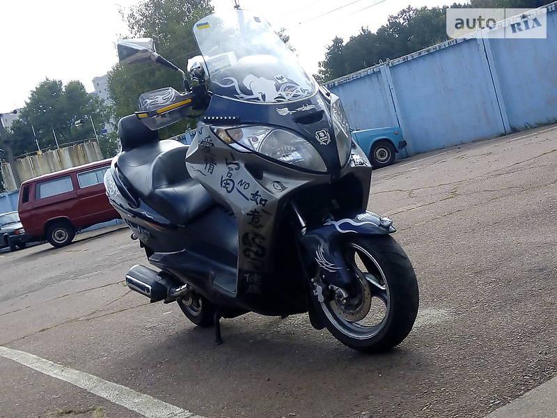 Bravo 260 2007 в Чернигове