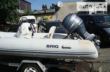 BRIG F450 2014 в Одесі