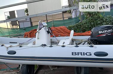 RIB BRIG F450L 2015 в Одессе