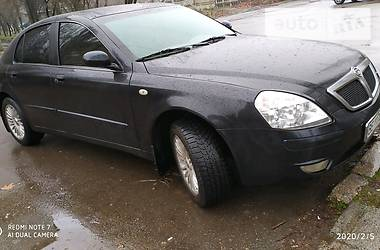 Brilliance BS6 2007 в Николаеве