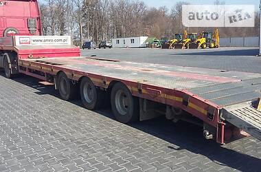 Broshuis E-2190 2003 в Виннице