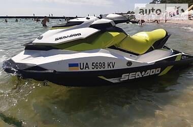 BRP GTI 2014 в Одессе