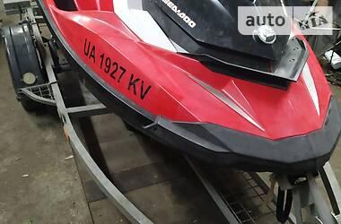 BRP GTI 2012 в Одесі