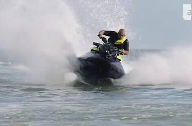 Гідроцикл спортивний BRP RXP-X 2021 в Дніпрі