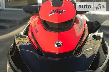 BRP RXT-X 2014 в Херсоні