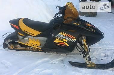 BRP Ski-Doo  2003