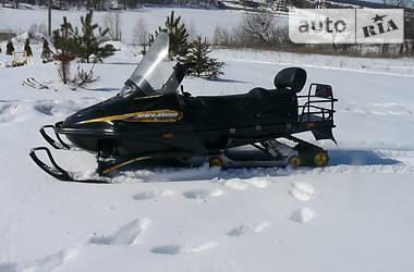 BRP Ski-Doo 550 2005