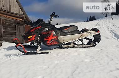 BRP Ski-Doo 2016 в Львові
