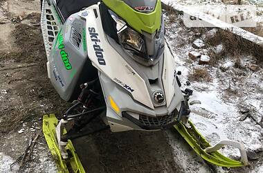 Снегоход BRP Ski-Doo 2014 в Мукачево