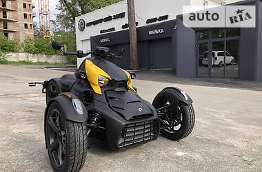 BRP Spyder 2019 в Києві