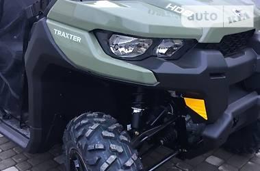 BRP Traxter 2019 в Мукачевому