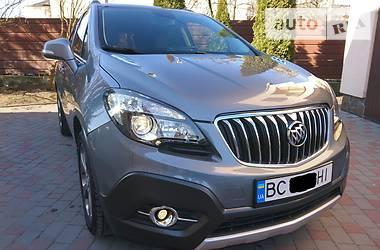Buick Encore 2014 в Львове