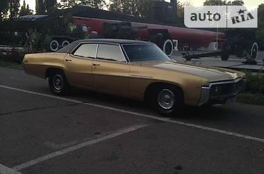 Buick LE Sabre 1969 в Одесі