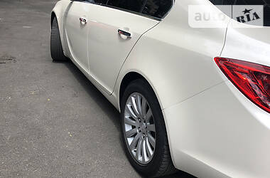 Buick Regal 2011 в Одессе