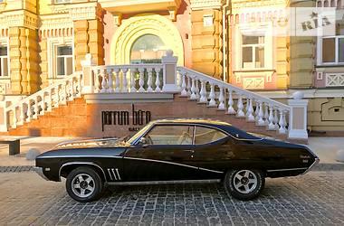 Buick Skylark 1969 в Києві