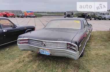 Buick Wildcat 1965 в Запорожье