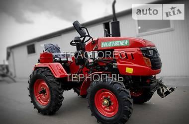 Булат Т-22 2020 в Тернополе