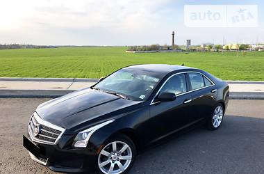 Cadillac ATS 2013 в Одесі