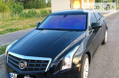 Cadillac ATS 2013 в Василькове