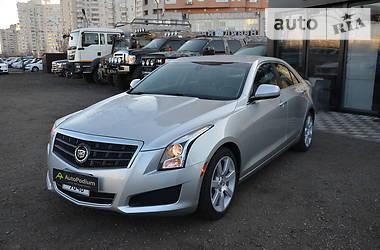 Cadillac ATS 2012 в Киеве