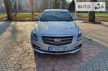 Cadillac ATS 2015 в Запорожье